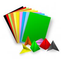 Бумага для модульного оригами