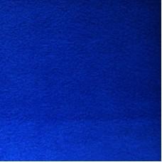 Флис листовой, 20х30 см, синий / 202025