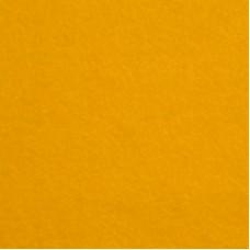 Флис листовой, 20х30 см, желтый / 202030