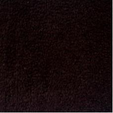 Флис листовой, 20х30 см, коричневый / 202032