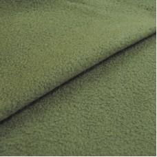 Флис листовой, 20х30 см, хаки / 202058