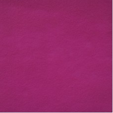 Фетр листовой, производство Китай, 20х30 см, толщина 1 мм, 100% полиэстер, фуксия / 233003