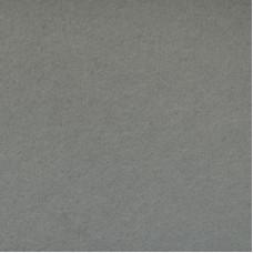 Фетр листовой, производство Китай, 20х30 см, толщина 1 мм, 100% полиэстер, серый / 233013