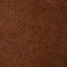 Фетр листовой, производство Китай, 20х30 см, толщина 1 мм, 100% полиэстер, цвет коричневый, 1 шт. / 233012