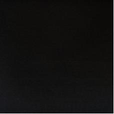 Фетр листовой, производство Китай, 20х30 см, толщина 1 мм, 100% полиэстер, черный / 233015